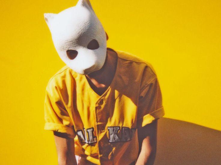 """Der Rapper mit der Pandamaske ist zurück: Cro veröffentlicht am Freitag sein drittes Album """"tru."""". Im Interview spricht er über das Erwachsenwerden und die grosse Liebe. Cro (27) kann sich mit Gold- und Platin-Auszeichnungen mittlerweile sicherlich seine Studio-Wand tapezieren...."""