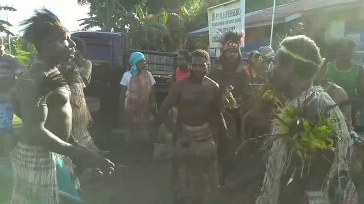 KANUME TRIBE IS VERY HELPFUL WITH TNI