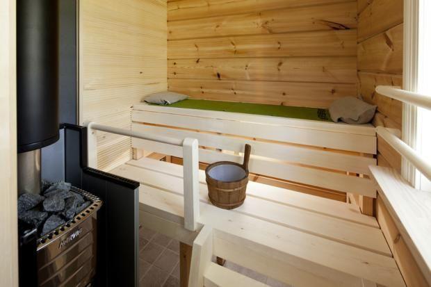 Akusti - Sauna | Asuntomessut
