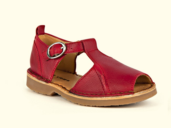 NR.0 sandaal peeptoe