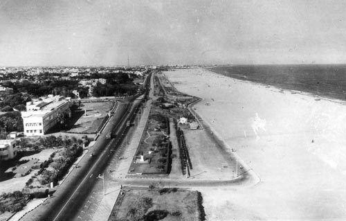Marina-Beach