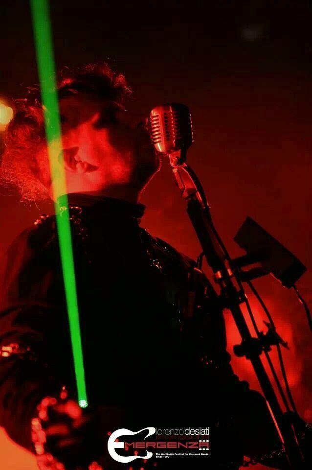 Heller Laser