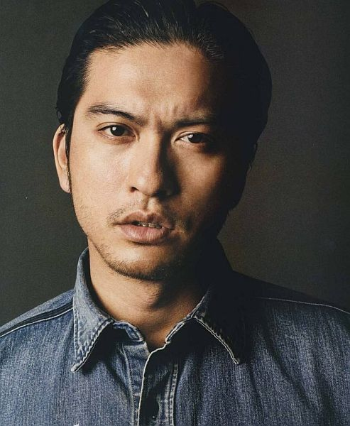 Nagase Tomoya to star in a tailor-made drama again after two years