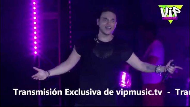 Gracias (en vivo) - Silvestre Dangond (Tour Sigo Invicto 360 grados) (Bogota)