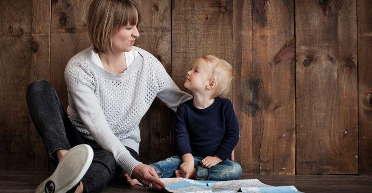 Psycholožka Pavla Koucká: Děti někdy potřebují, abychom s nimi prostě byli – Perpetuum – magazín o vzdělávání