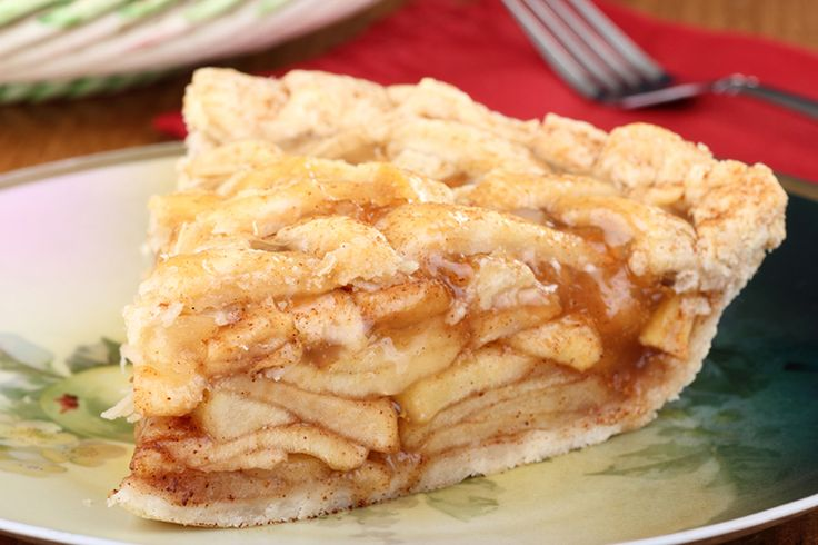 This healthy apple pie is made from whole wheat flour and coconut sugar. It's a fragrant, flavorful, and satisfying dessert that is sure to please.