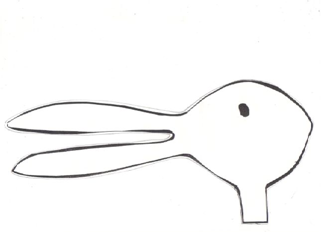 First Grade Fairytales: Duck? Rabbit? Oooh, I Have an