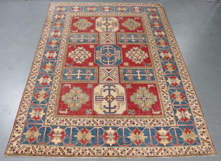 Kazak (Ref 1095) 311x224cm - PersianRugs.com.au