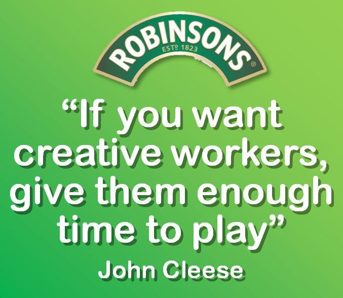 Creatives need this