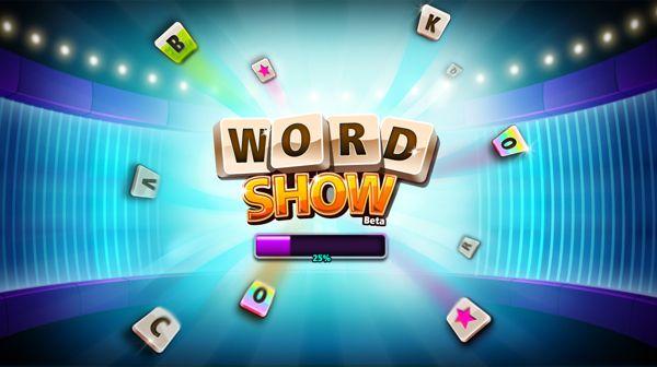 Word Show by Mariela Valenzuela, via Behance
