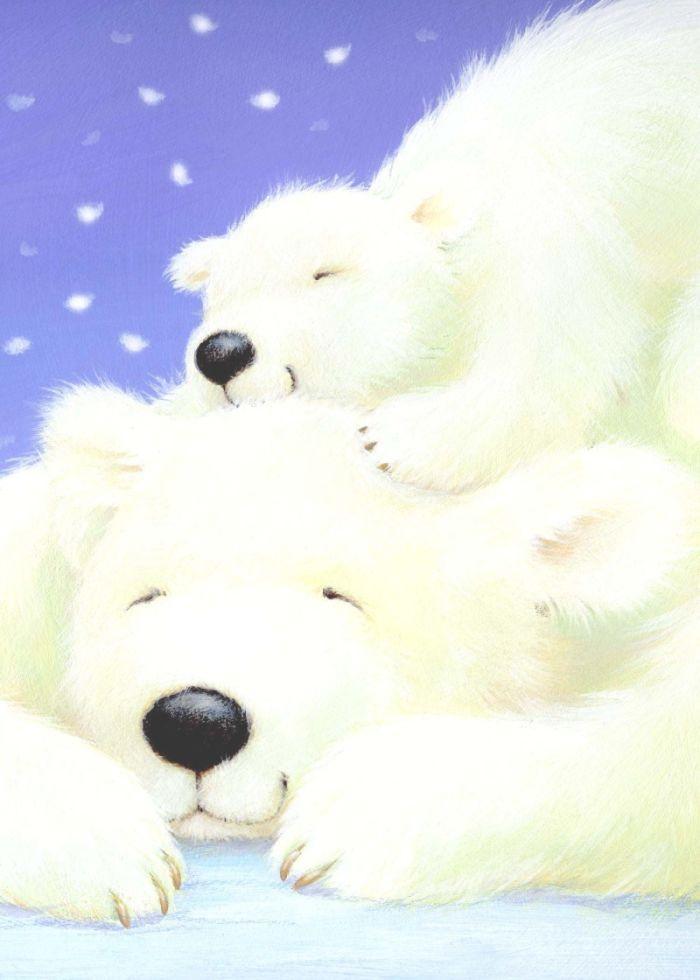 Alison Edgson - daytime polar bear 3.JPG