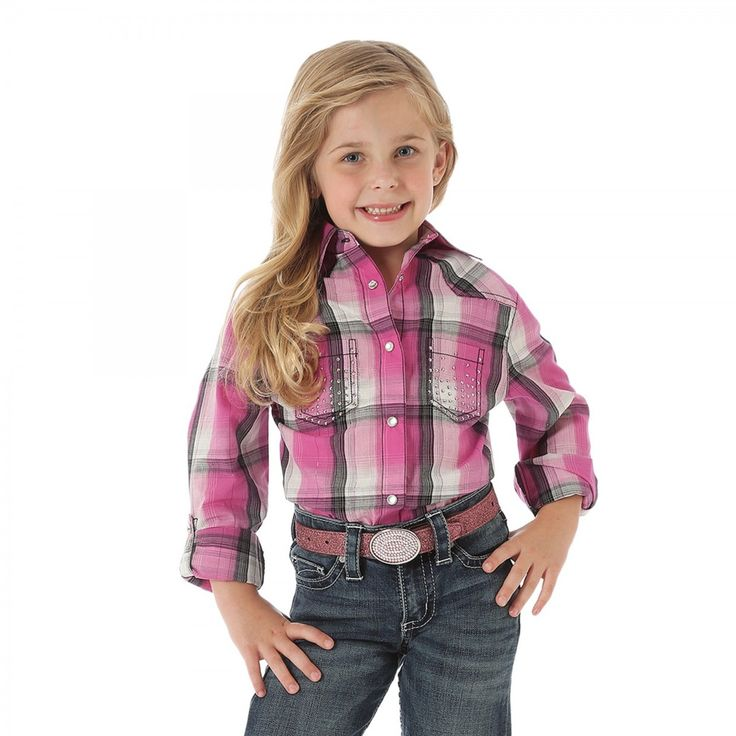 17 best images about kids 39 western wear on pinterest for Ranch dress n rodeo shirts