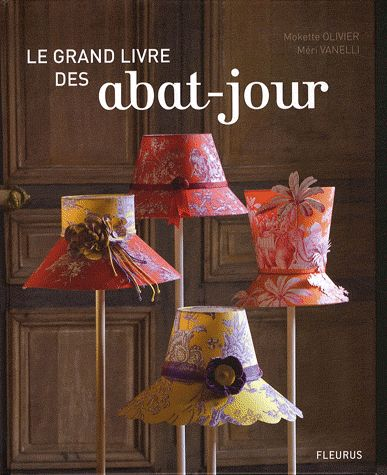 The Lampshade Studio: Lampshade hat