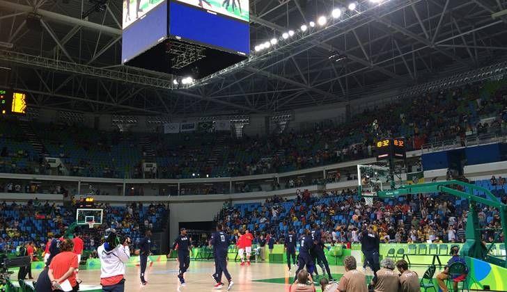 2016 Olympic Basketball Box Scores & Highlights: USA Beat Venezuela, Australia Upset Serbia - http://www.morningnewsusa.com/2016-olympic-basketball-box-scores-highlights-usa-beat-venezuela-australia-upset-serbia-2395834.html