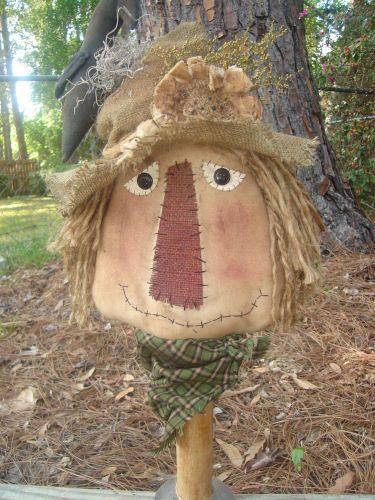 scarecrow idea