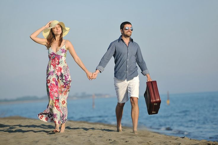 Ini Dia 5 Ide Romantis Untuk Kamu Yang Pengen Liburan Bareng Kekasih | PiknikDong