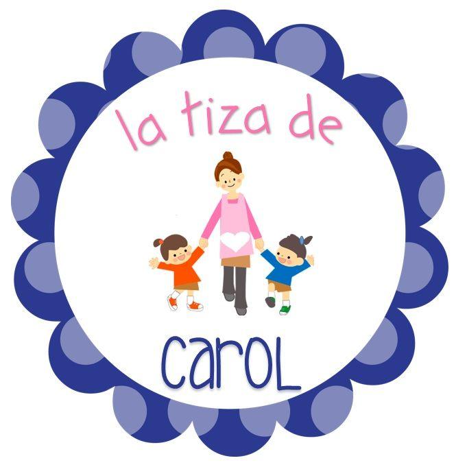 La tiza de Carol