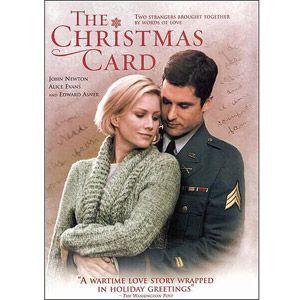The Christmas Card (Full Frame)