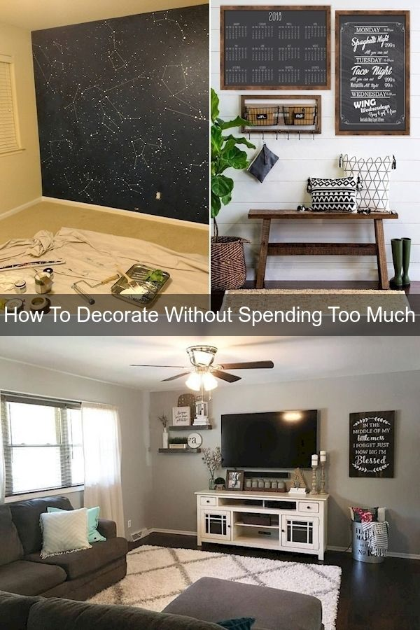 House Decorating Ideas On A Budget Low Budget Home Design Ideas