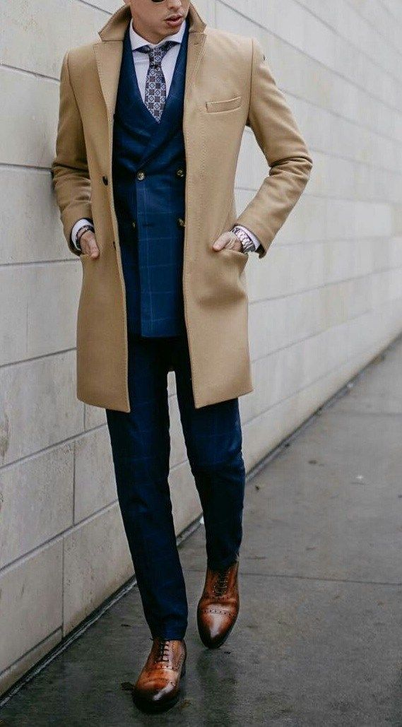 What is an Overcoat - Explained