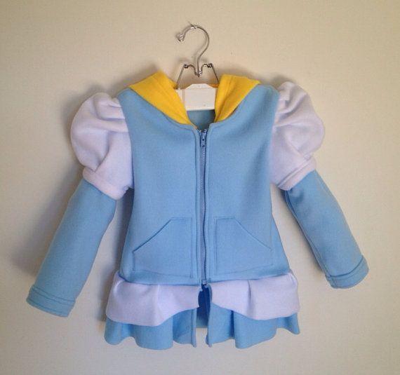 Style 510 adult fleece jackets