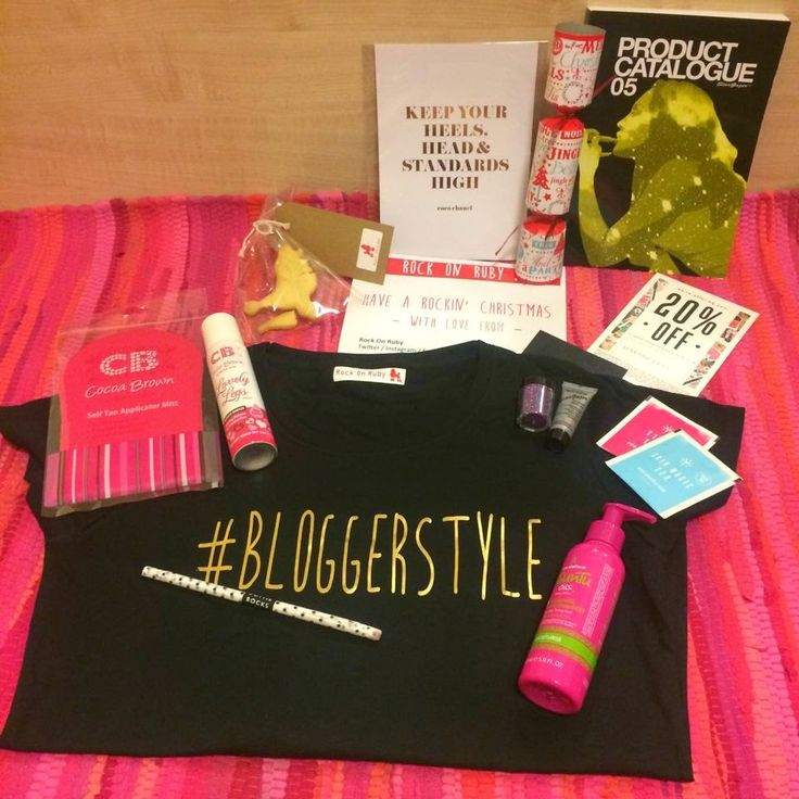 Your Daily Dose of Style.: Rock On Ruby Blogger Event ||
