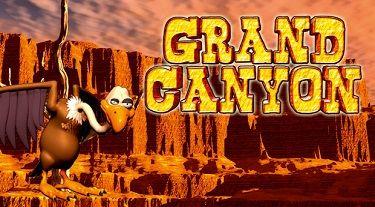Grand Canyon kostenlos spielen