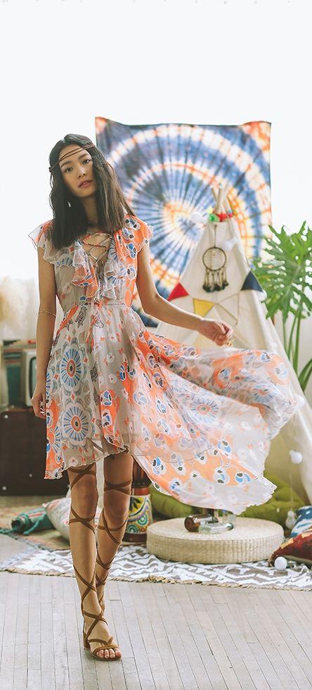#bohoclothing #bohemianclothing #bohochic #bohostyle #bohemian #boho #hippiestyle #hippie #bohodress #bohemiandress