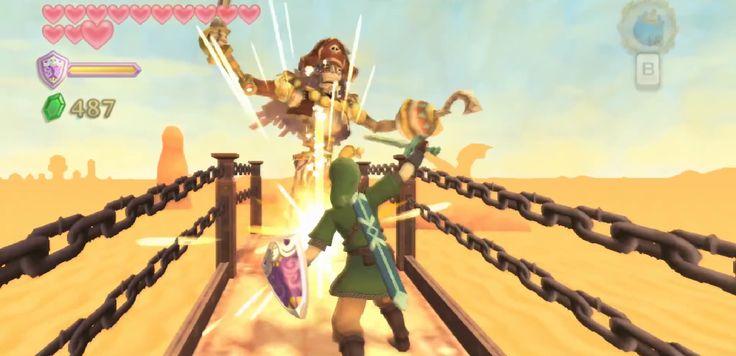 Scervo Sword Sequence. Image number 2.