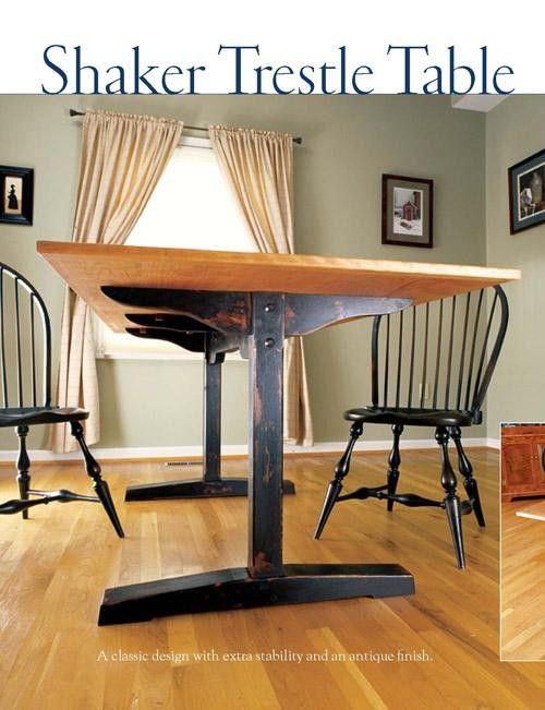 3 Kitchen Storage Projects Popular Woodworking Magazine ...