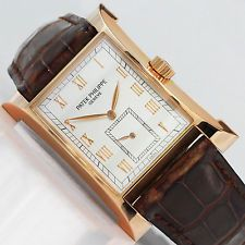 Patek Philippe Pagoda Commemorative 1997 Limited Edition
