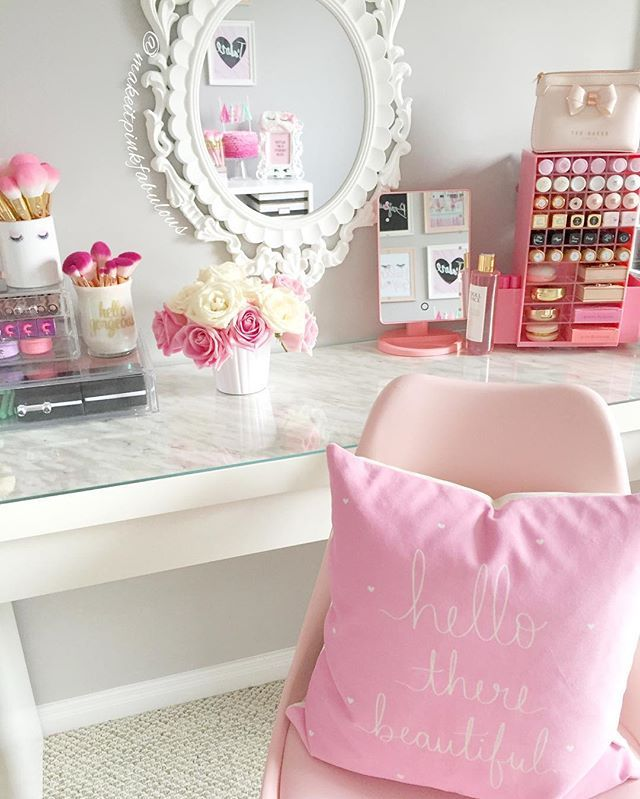 447 best Vanity Styling images on Pinterest   Bedrooms, Bathrooms ...