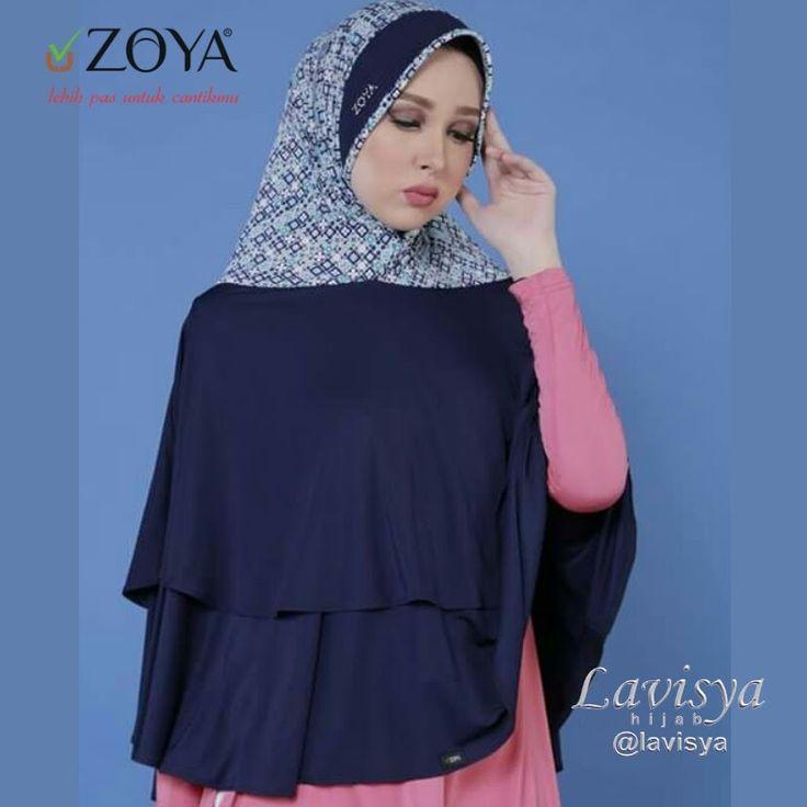 Zoya Farida Marocco