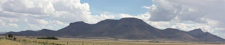 The Middelburg area is rich in classic Karoo scenery #Beautiful #Mountains #ExploreTheKaroo #LoveTheKaroo
