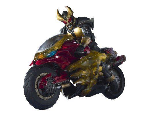 SIC SIC Vol40 Kamen Rider Agito  Tornador Bandai ** Click on the image for additional details.