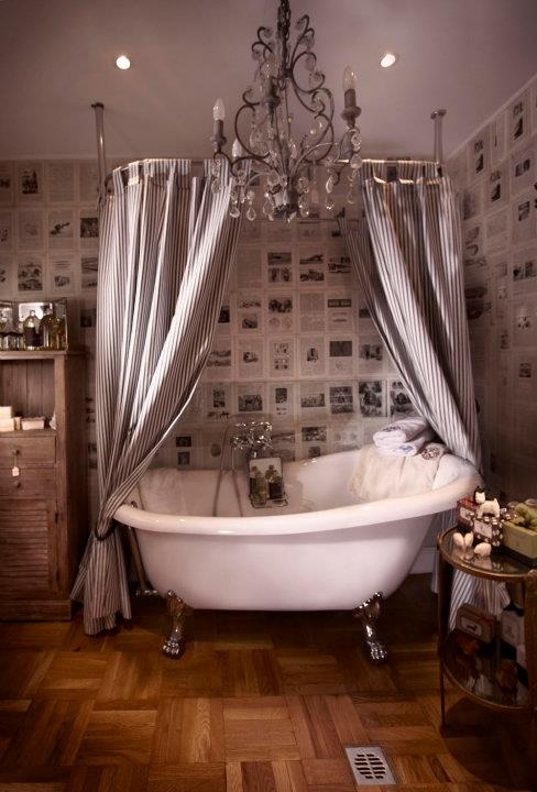 Atelier Anda Roman - bathroom.