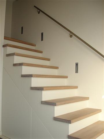 trap zonder trapboom