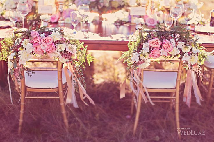 WedLuxe – A Prairie Fairytale   Photography by: Eternal Reflections Photography Follow @WedLuxe for more wedding inspiration!