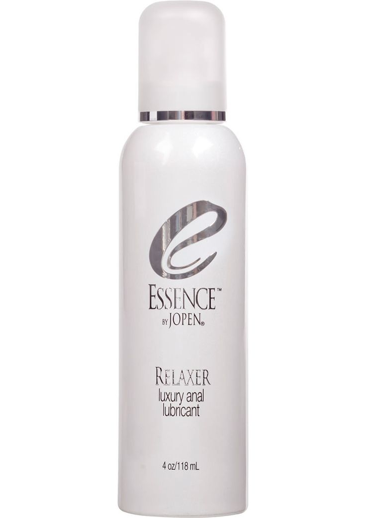 Buy Essence Relaxer Luxury Anal Luricant 4 Ounce online cheap. SALE! $20.99