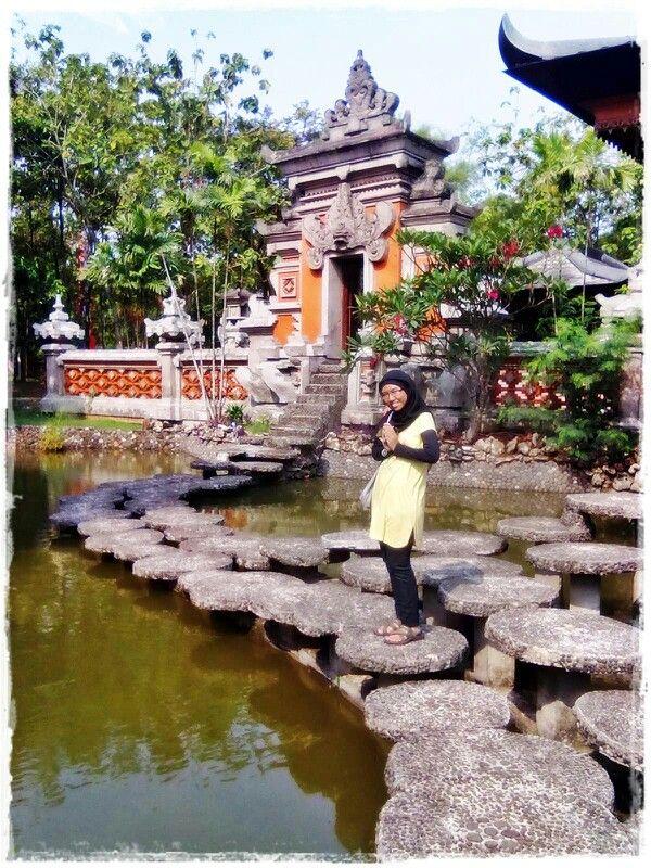 Taman Mini Indonesia Indah-museum Indonesia