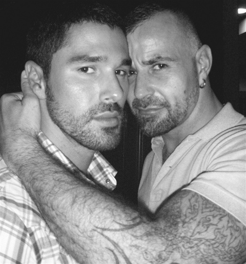 Hot Gay Couples 57