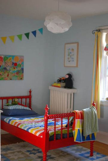 """10 """"somethings"""" every child's room should have"""