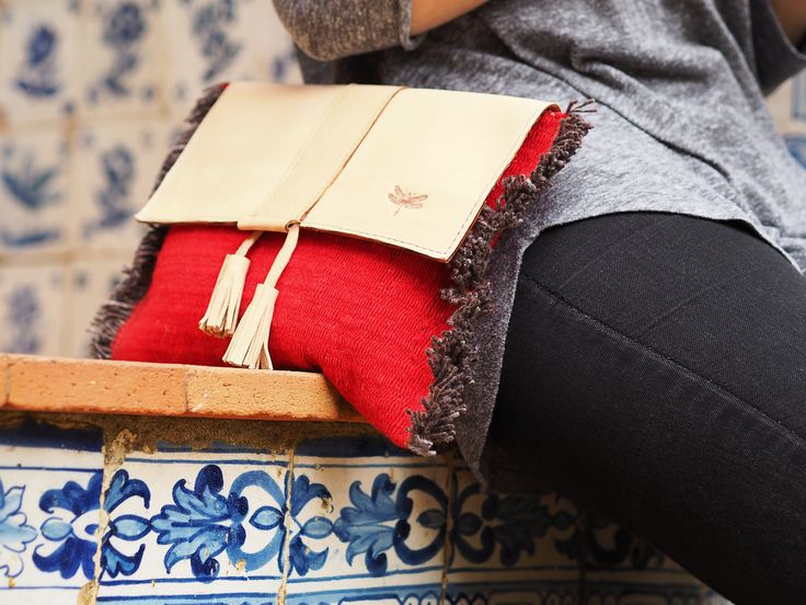 Getting inspired by Portugues tiles! #subtilmm #fashion #portugal https://www.etsy.com/pt/people/SubtilMM