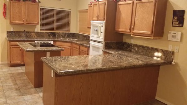 Granite Kitchen And Bathrooms Countertops For Sale In Phoenix Az Offerup Granite Kitchen Kitchens Bathrooms Bathroom Countertops