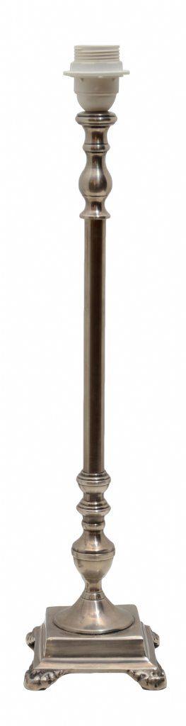 Indira bordslampa från Hallbergs Belysning