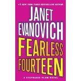 Fearless Fourteen: A Stephanie Plum Novel (Stephanie Plum Novels) (Kindle Edition)By Janet Evanovich