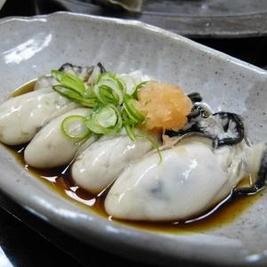 HACCP認証商品・広島ブランド・牡蠣/広島土産(HIROSHIMA)