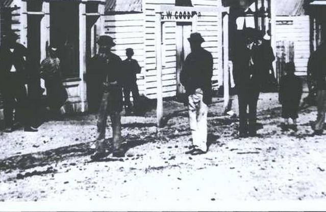 Main Street 1876