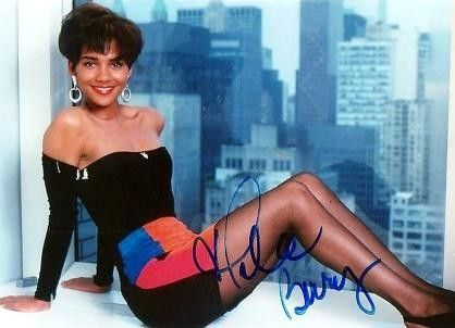 Autograph by Halle Berry