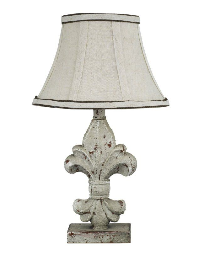 9 French Country Lamps for Every Price Point